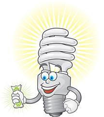 Money Cash CFLs