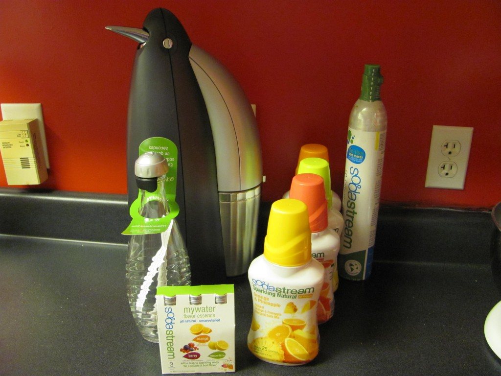 SodaStream Kit
